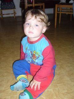 FOTKA - vnouček