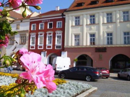FOTKA - Kroměříž,hotel