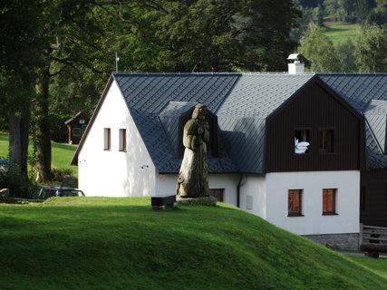 FOTKA - Bedřichovská chalupa