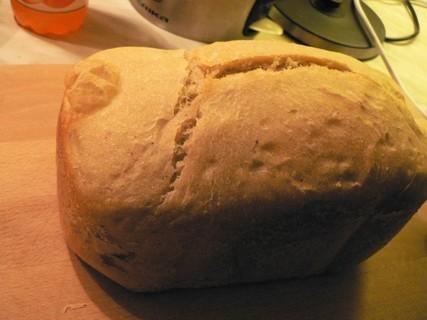 FOTKA - Můj první chleba z pekárny