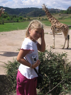FOTKA - Kata v Zoo