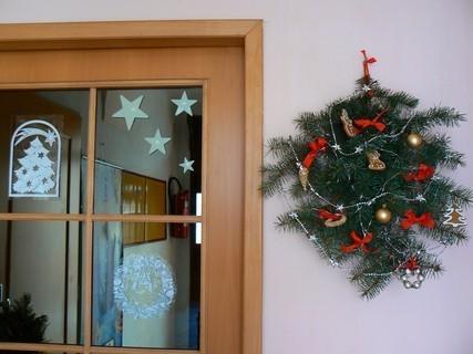 FOTKA - vánoční výzdoba