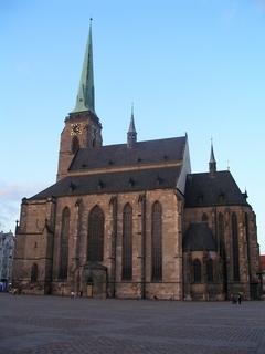 FOTKA - Katedrála Sv.Bartoloměje