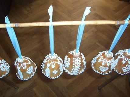 FOTKA - Perníkové zvonečky 2
