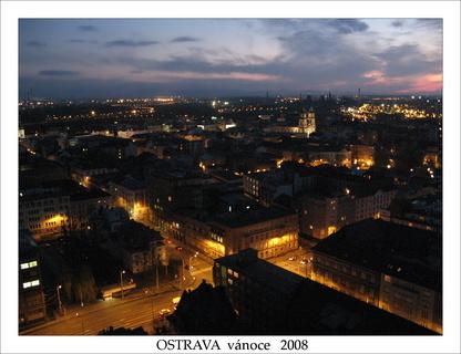 FOTKA -  Ostrava