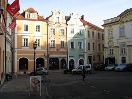 FOTKA - Náměstíčko V kopečku