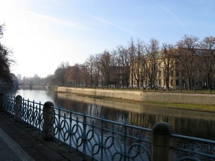 FOTKA - Labe od Pražského mostu