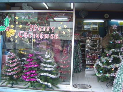 FOTKA - Vánoce na Jávě