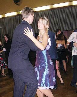 FOTKA - taneční