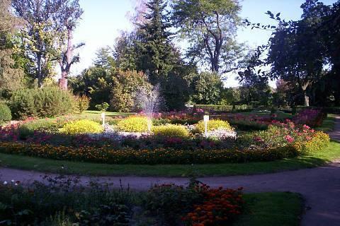 FOTKA - Zámecká zahrada!