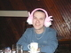 silvestr 2008-Péťa se sluchátkama