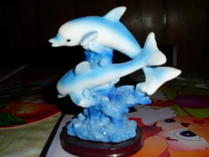 FOTKA - Delfíni