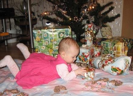 FOTKA - Nejkrásnější dáreček1