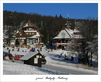 FOTKA - Beskydy6