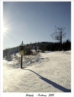 FOTKA -  Beskydy     2008