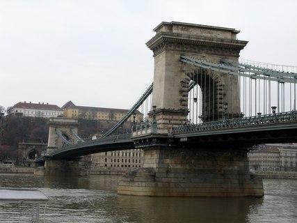 FOTKA - Most v Budapešti
