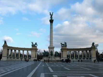 FOTKA - Budapešť