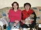 já s mamkou a Nelinkou