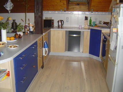 FOTKA - moje kuchyň