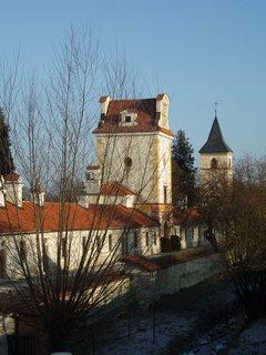 FOTKA - Zámek Kratochvíle