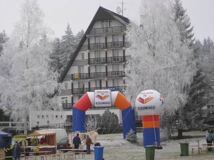 FOTKA - Hotel Sky