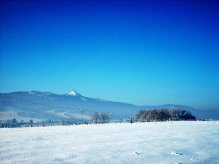 FOTKA - Ještěd v zimě / 2009/