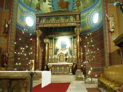 FOTKA - Kostel Panny Marie Růžencové