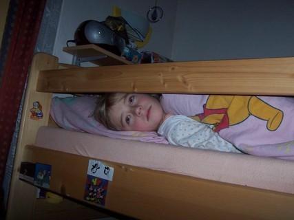 FOTKA - Silvestrovská únava