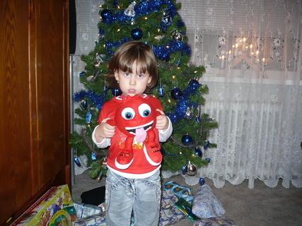FOTKA - vánoční dárek