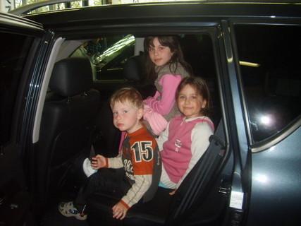 FOTKA - děti chtějí umět řídit
