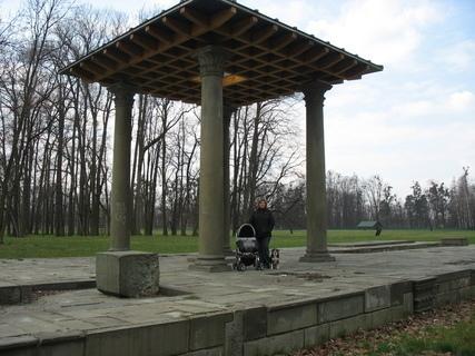FOTKA - Karvinský park