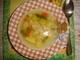 zeleninová polévka pro děti