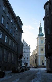 FOTKA - Na starém městě v Hradci