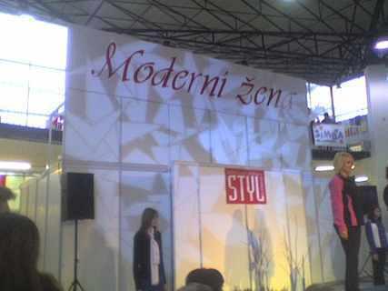 FOTKA - Veletrh Moderní žena 1 - Olomouc