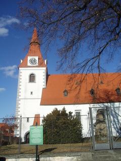 FOTKA - Kostel