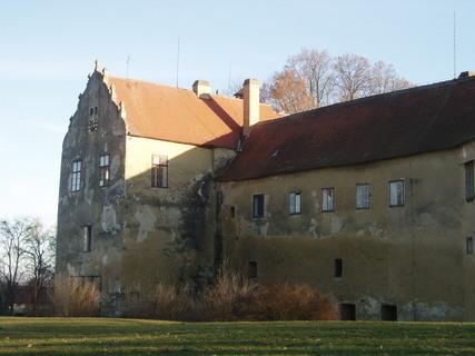 FOTKA - Lib�jovice - z�mek .....