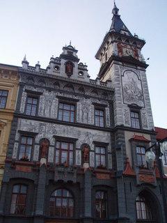 FOTKA - Prachatice