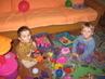 Hraju si z bratrancem01