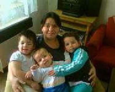 FOTKA - Já a moje děti