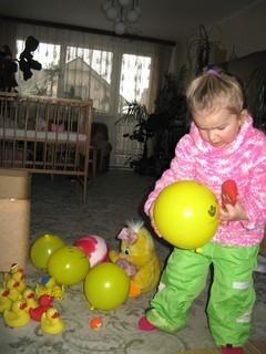 FOTKA - A něco pro Weendy, hračičky