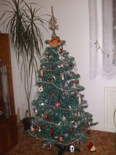 FOTKA - Stromeček
