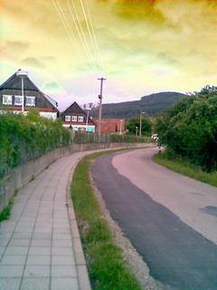 FOTKA - Na procházce : )