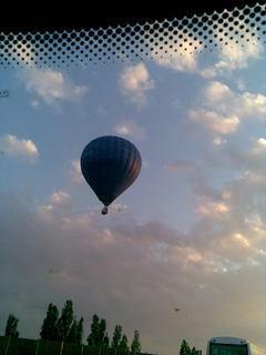FOTKA - Balón : )