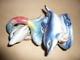 ozdoba delfínci