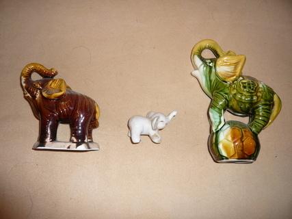 FOTKA - sloni pro štěstí