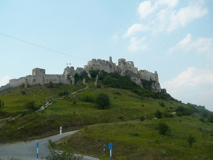 FOTKA - Spišský hrad§