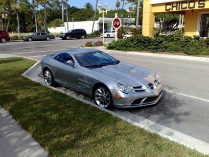 FOTKA - autíčko na floridě