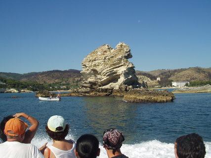 FOTKA - Cestování po moři