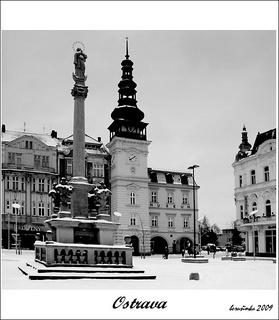 FOTKA - moje město