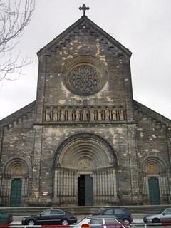 FOTKA - Kostel sv. Cyrila a Metoděje Praha